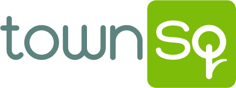 community-software-townsq-logo